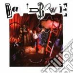 David Bowie - Never Let Me Down cd musicale di David Bowie