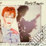 David Bowie - Scary Monsters cd musicale di David Bowie