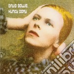 HUNKY DORY(24 BIT DIG.REMASTERED) cd musicale di David Bowie