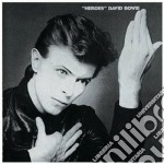 David Bowie - Heroes cd musicale di David Bowie