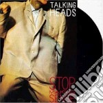 STOP MAKING SENSE/NEW EDITION cd musicale di Heads Talking