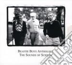 ANTHOLOGY:limited edition cd musicale di BEASTIE BOYS
