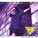 COMPANION cd musicale di BARBER PATRICIA