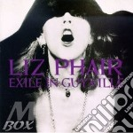 Exile in guyville cd musicale di Liz Phair