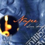 Love songs cd musicale di Najee