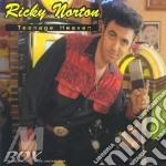 Ricky Norton - Teenage Heaven cd musicale di Norton Ricky
