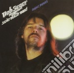 NIGHT MOVES cd musicale di SEGER BOB & SILVER BULLET