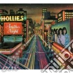 Another night - hollies cd musicale di The hollies + 7 bt