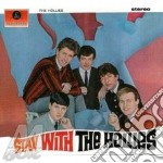Stay with - cd musicale di The hollies + 10 bt
