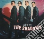 Out of... - shadows cd musicale di The shadows + 12 bt