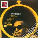 NO ROOM FOR SQUARES cd musicale di Hank Mobley