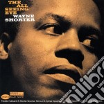 THE ALL SEEING EYE cd musicale di Wayne Shorter