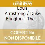 THE GREAT SUMMIT/COMPLETE SESSIONS cd musicale di ARMSTRONG LOUIS & DUKE ELLINGT