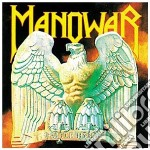 Battle hyms-rmd- cd musicale di Manowar