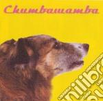 WYSIWYG cd musicale di CHUMBAWAMBA