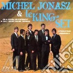 Apesanteur - cd musicale di Michel jonasz & le king set