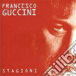 Francesco Guccini - Stagioni cd musicale di Francesco Guccini