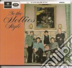 In the style - hollies cd musicale di The Hollies