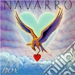 Straight to the heart - cd musicale di Navarro + 6 bt