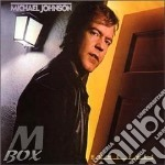 Michael Johnson - Home Free cd musicale di Johnson Michael