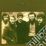 THE BAND (REMASTERS) cd musicale di THE BAND