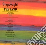 Band - Stage Fright cd musicale di THE BAND