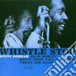WHISTLE STOP cd musicale di Kenny Dorham