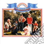 SUNFLOWER (2 ALBUM IN 1 CD) cd musicale di BEACH BOYS
