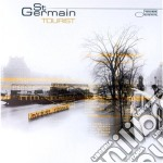 St. Germain - Tourist cd musicale di ST.GERMAIN