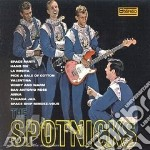 Vol.3 + 19 bt - cd musicale di Spotnicks The