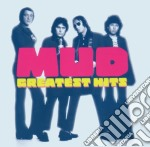 Greatest hits - 16 tr - cd musicale di Mud