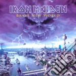 BRAVE NEW WORLD cd musicale di IRON MAIDEN