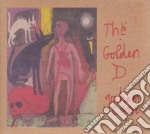 THE GOLDEN D cd musicale di GRAHAM COXON