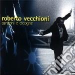 CANZONI E CICOGNE(live+2 INEDITI) cd musicale di Roberto Vecchioni