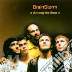 AMONG THE SUNS cd musicale di BRAINSTORM