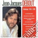 Anthologie 1959-1999 - cd musicale di Debout Jean-jacques