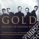 Spandau Ballet - Gold cd musicale di Ballet Spandau