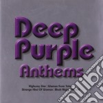 ANTHEMS cd musicale di DEEP PURPLE
