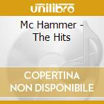 THE HITS cd musicale di Hammer Mc