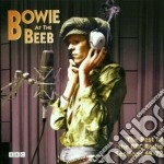 BOWIE AT THE BEEB (2CD) cd musicale di David Bowie
