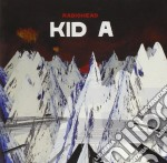 Kid a cd musicale di RADIOHEAD