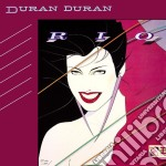 RIO (remastered+3videos) cd musicale di DURAN DURAN