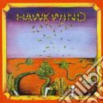 HAWKWIND cd musicale di HAWKWIND