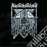 DOREMI FASOL LATIDO cd musicale di HAWKWIND