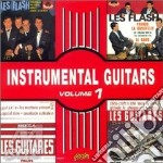 Instrumental guitar vol.1 - cd musicale di Les flash/les guitares & o. +