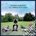 ALL THINGS MUST PASS(2cd lim.edition cd musicale di George Harrison