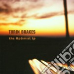 THE OPTIMIST lp cd musicale di TURIN BRAKES