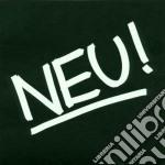 Neu 75 cd musicale di Neu