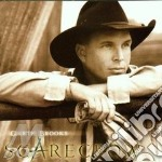 SCARECROW cd musicale di BROOKS GARTH