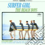 SURFER GIRL/SHUT DOWN VOL.2 cd musicale di BEACH BOYS